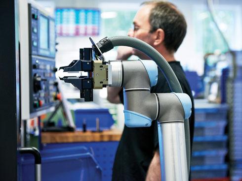 visuel-robotique